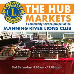 The Hub Markets Taree