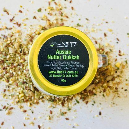 Aussie Nutter Dukkah
