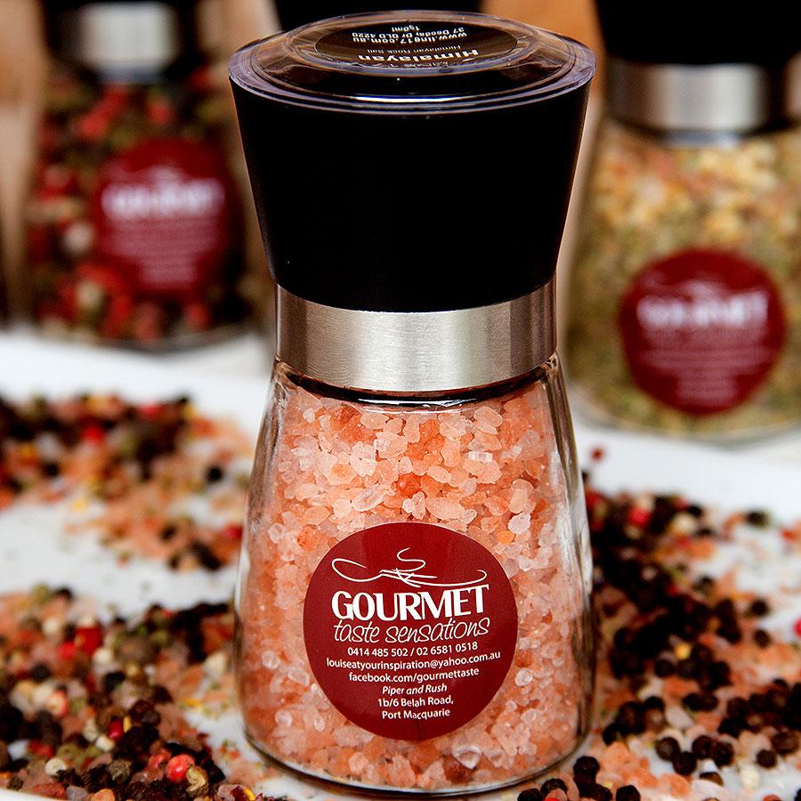Himalayan Salt Grinder