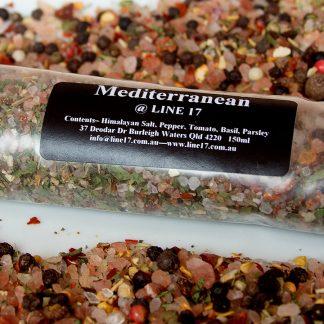 Mediterranean Refill