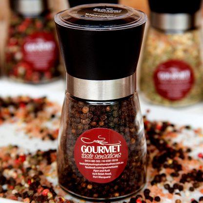 Peppercorn Salt Grinder