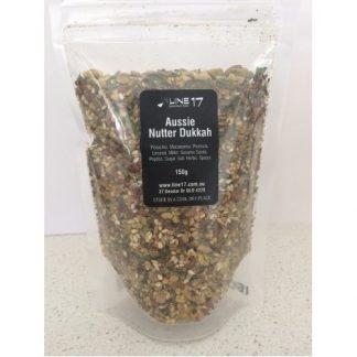 Aussie Nutter 150g Resealable Bag
