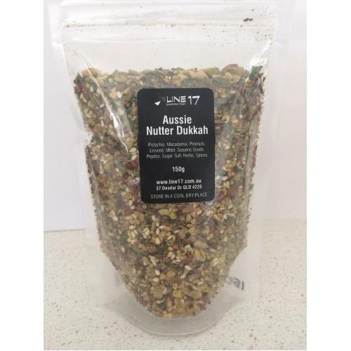 Aussie Nutter Dukkah in Resealable Bag