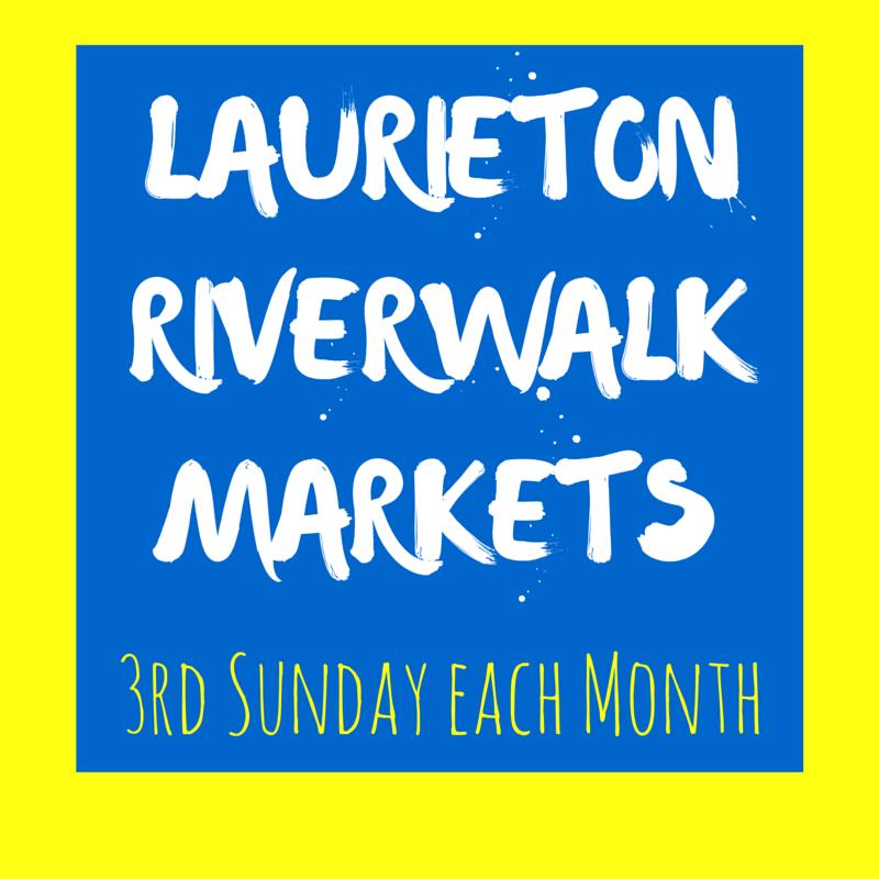 Laurieton Riverwalk Markets