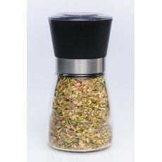Rosemary Garlic Grinder