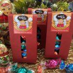 Traditional Gift Box