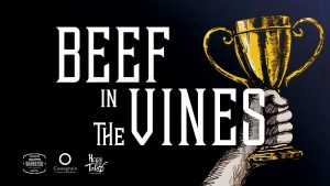 Beef in the Vines