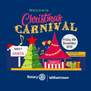 Medowie Christmas Carnival-300