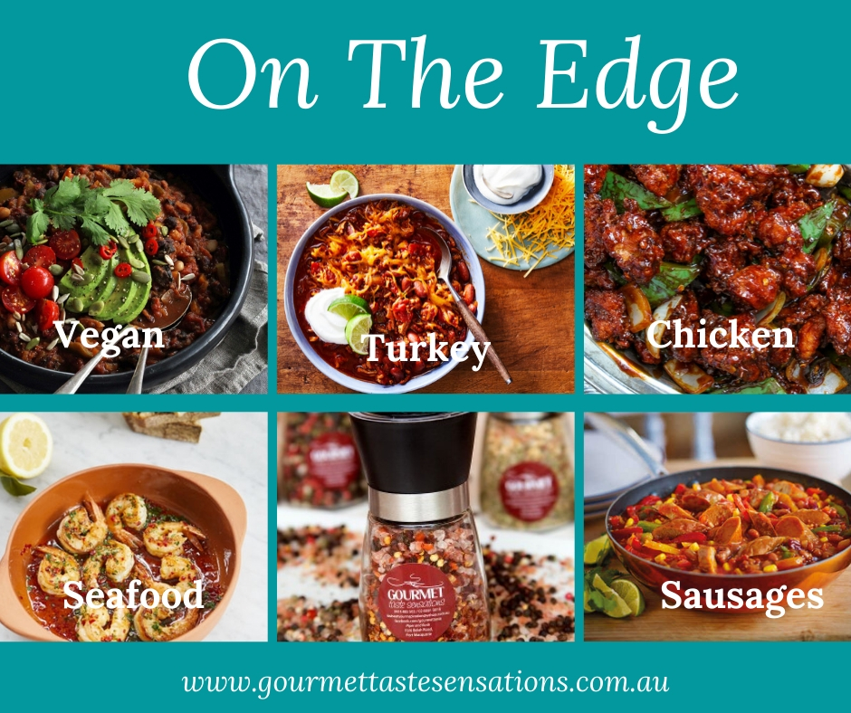 On The Edge - Hints & Tips