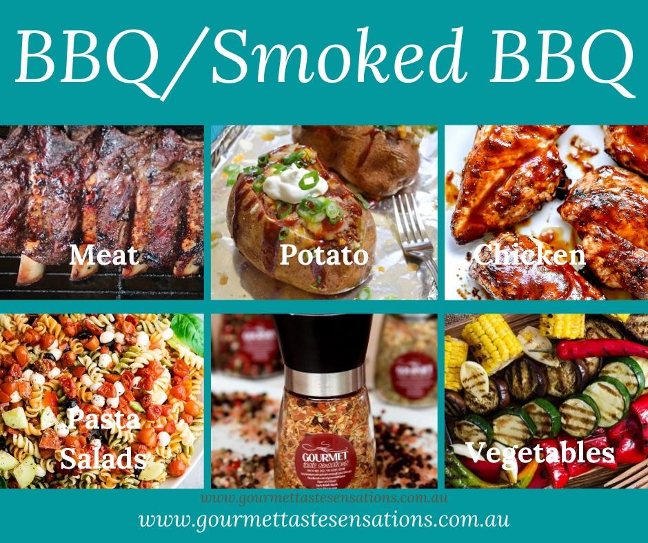 BBQ/Smoked BBQ - Hints & Tips