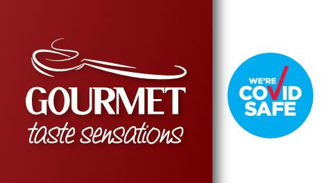 Gourmet Taste Sensations