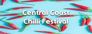 Central Coast Chilli Festival