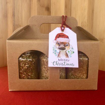 Dukkah Gift Pack (3 jars)