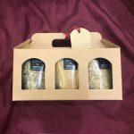 Dukkah Gift Pack (3 resealable packs)