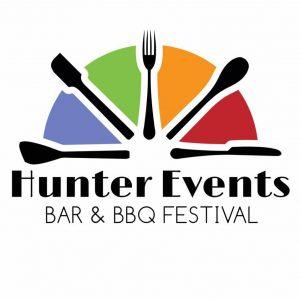 Hunter Events Bar & BBQ Festival